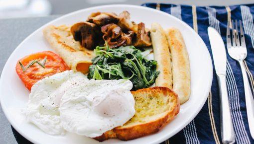 福利厚生に朝食を提供する会社が増加中。メリットいろいろ