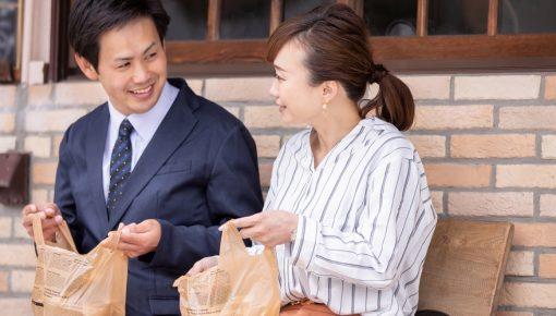 サラリーマンの平均ランチ代は585円!健康よりコスパ重視の昼食事情