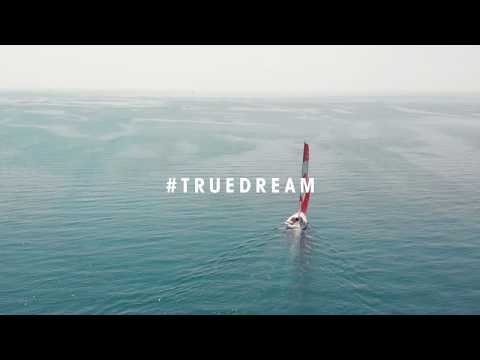 Edenred enters the world of sailing sponsorship with French skipper Emmanuel Le Roch