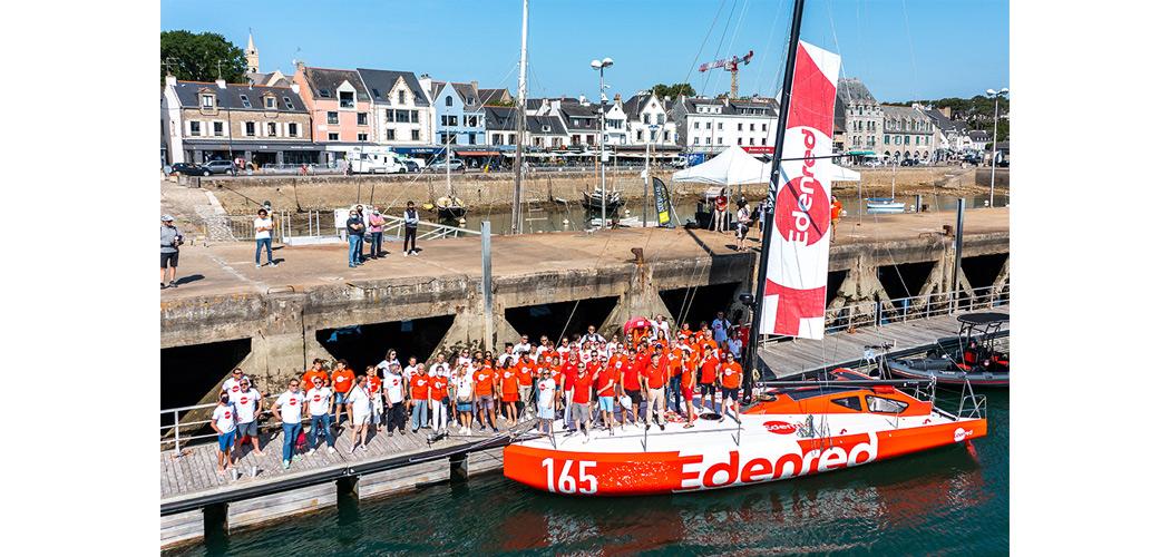 Sailing-sponsorship